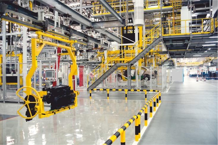 Advantages of resin flooring