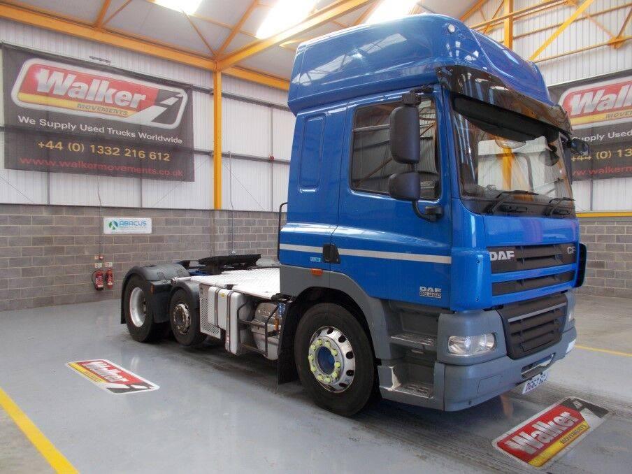 Resin flooring truck sales