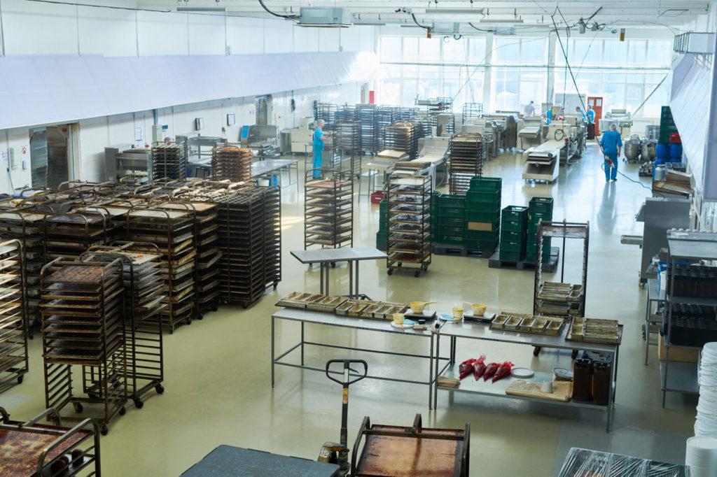 sustainable resin flooring